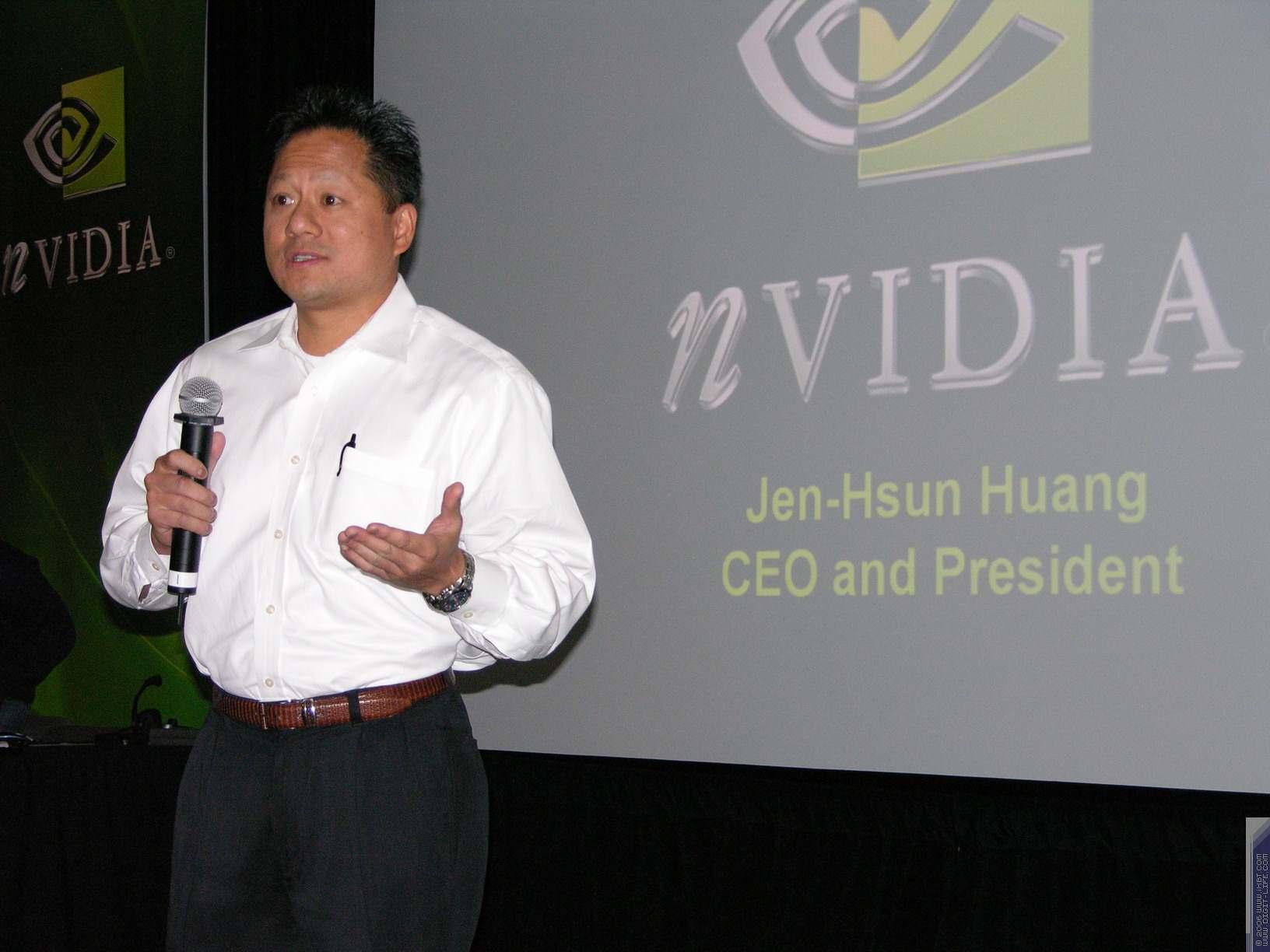 nVidia представит новый процессор Tegra во второй половине года