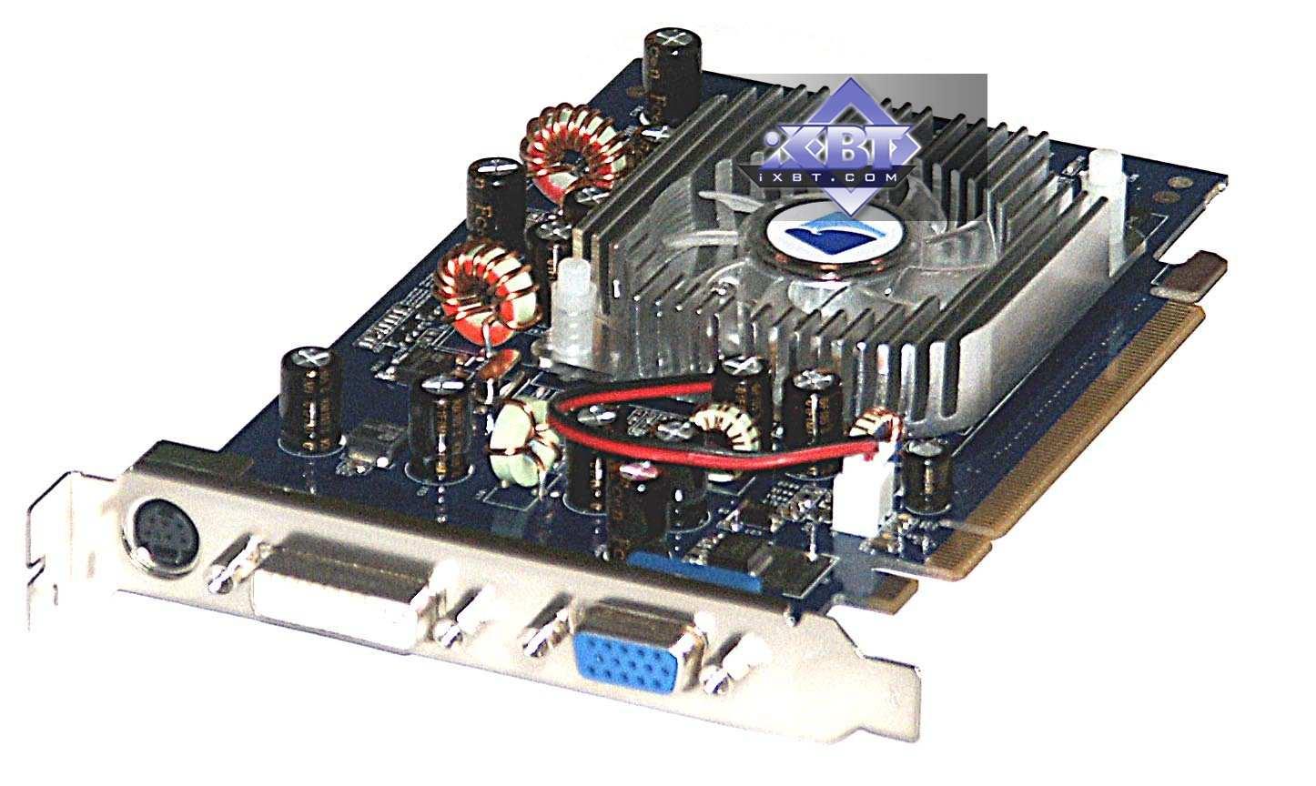 скачать видеодрайвер для geforcego 7300