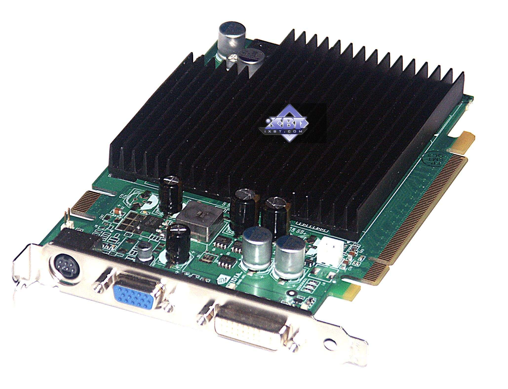 скачать драйвера для видеокарты nvidia 545