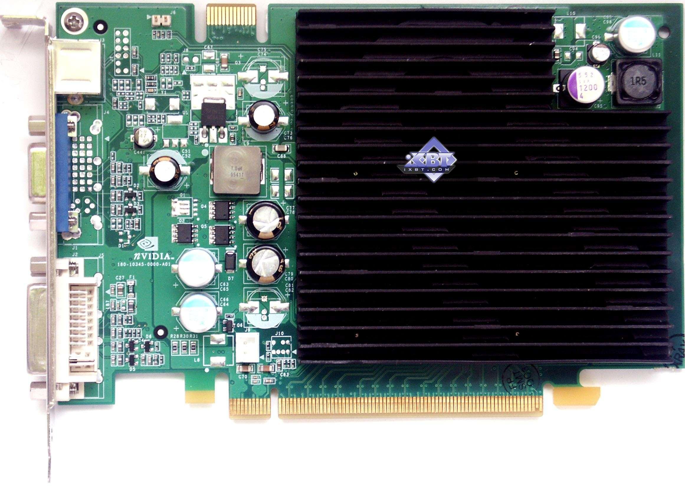 Geforce 7600 Gs Driver