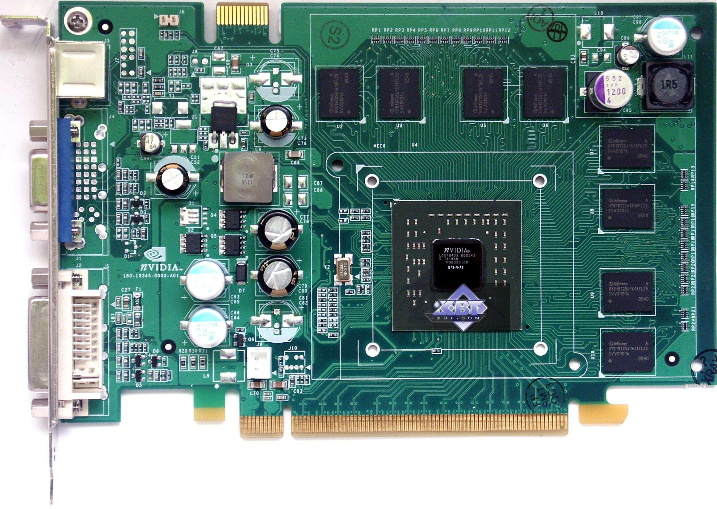 Nvidia geforce 7600 gs скачать драйвер windows 7.