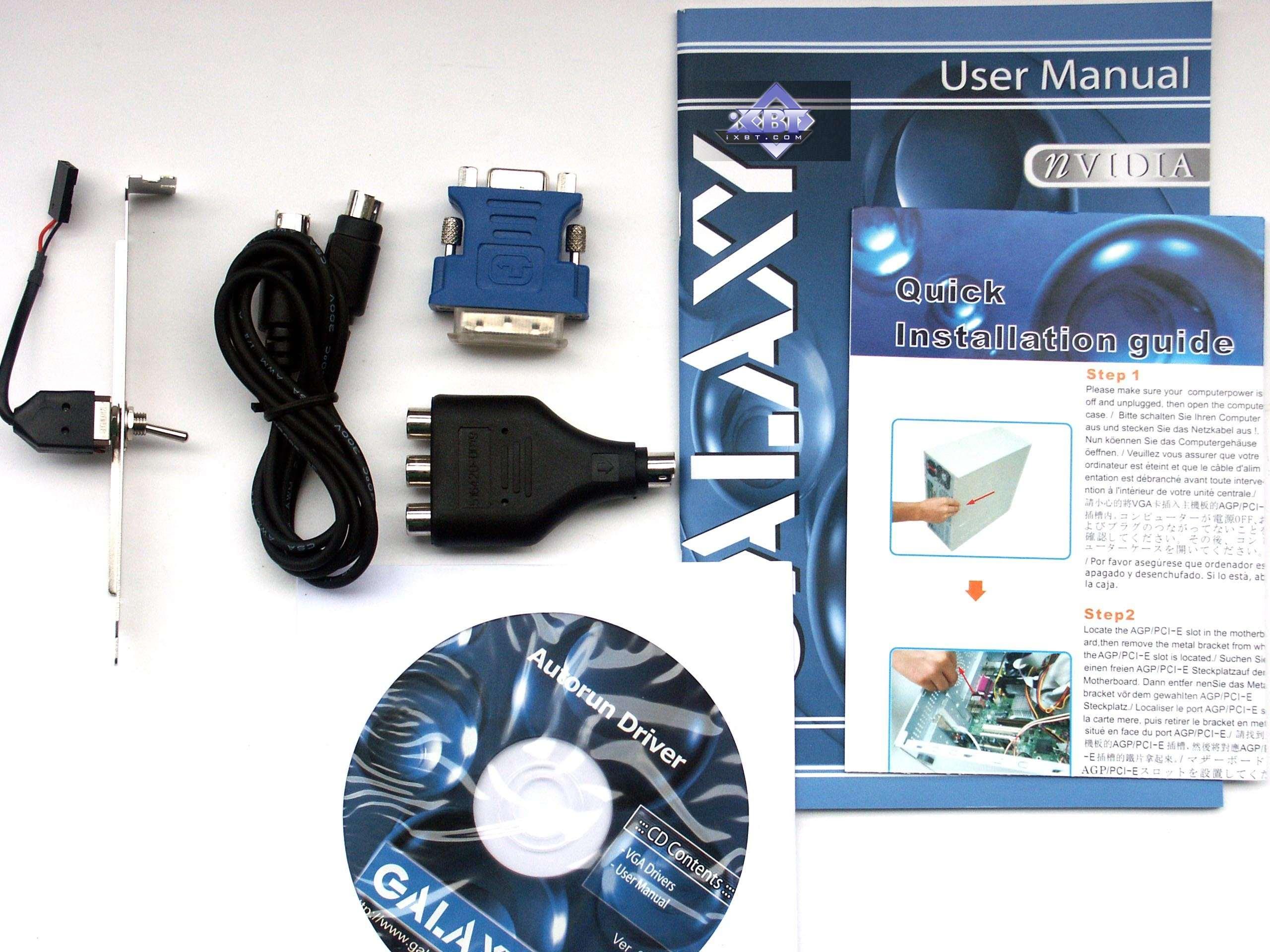 Драйвера Для Видеокарты Nvidia 7600 Gs