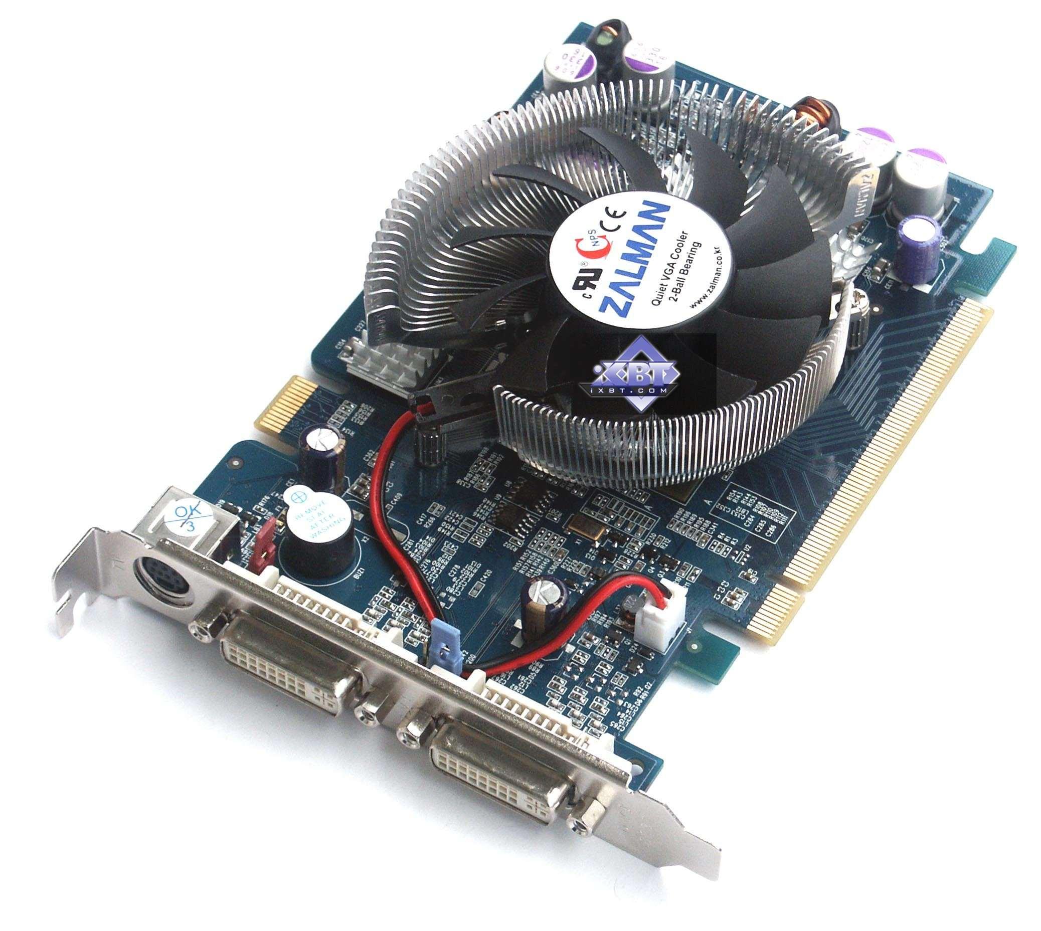 скачать драйвера nvidia geforce 7600 gs