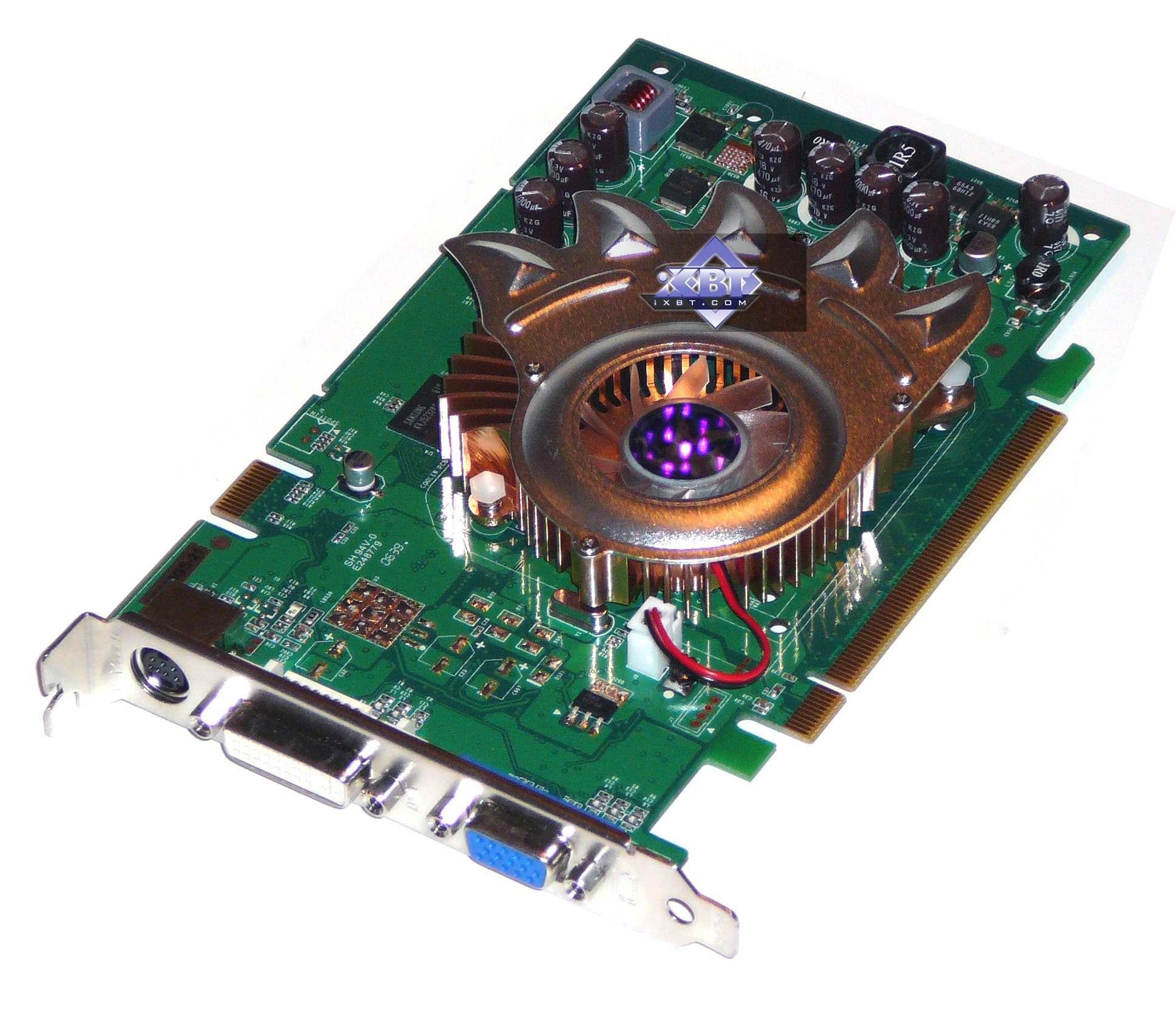 драйвера для nvidia geforce gt 440 скачать