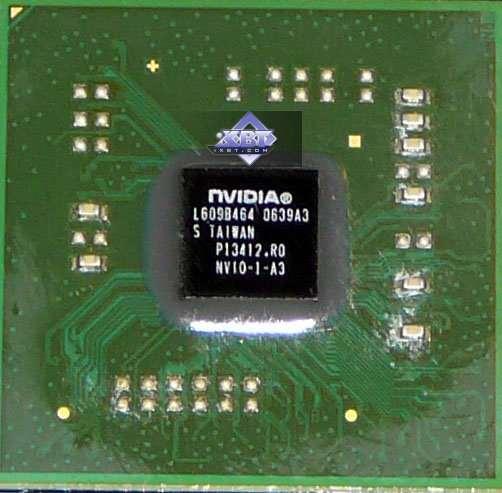 драйвер nvidia geforce 8800 gts последние