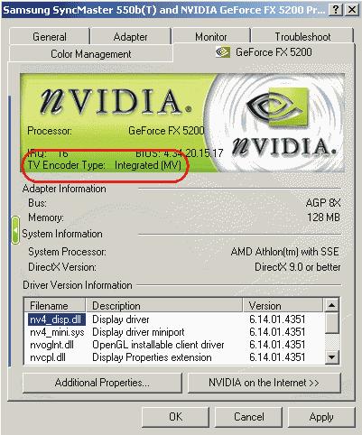 скачать драйвера на nvidia geforce mx 4000