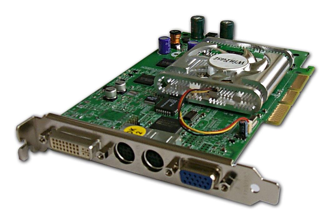 Geforce Mx 440 8x Driver Download