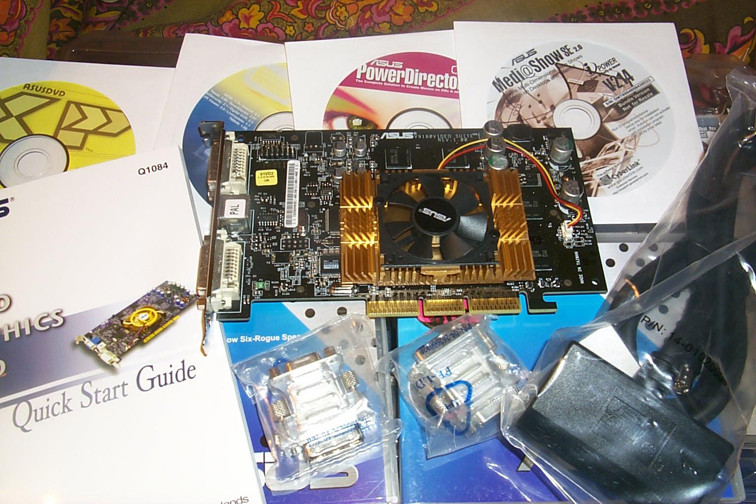 Geforce4 Mx 4000 Drivers