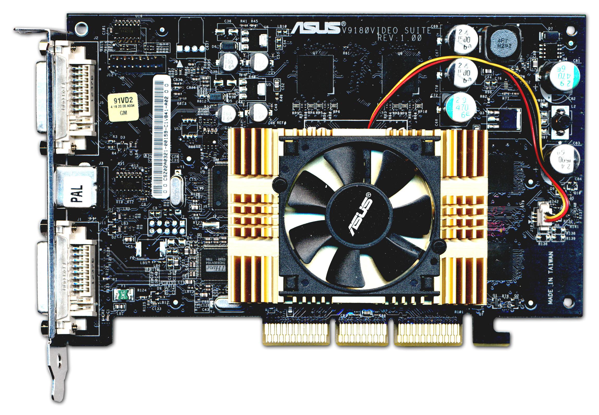 Nvidia geforce4 mx 440 agp8x драйвер скачать