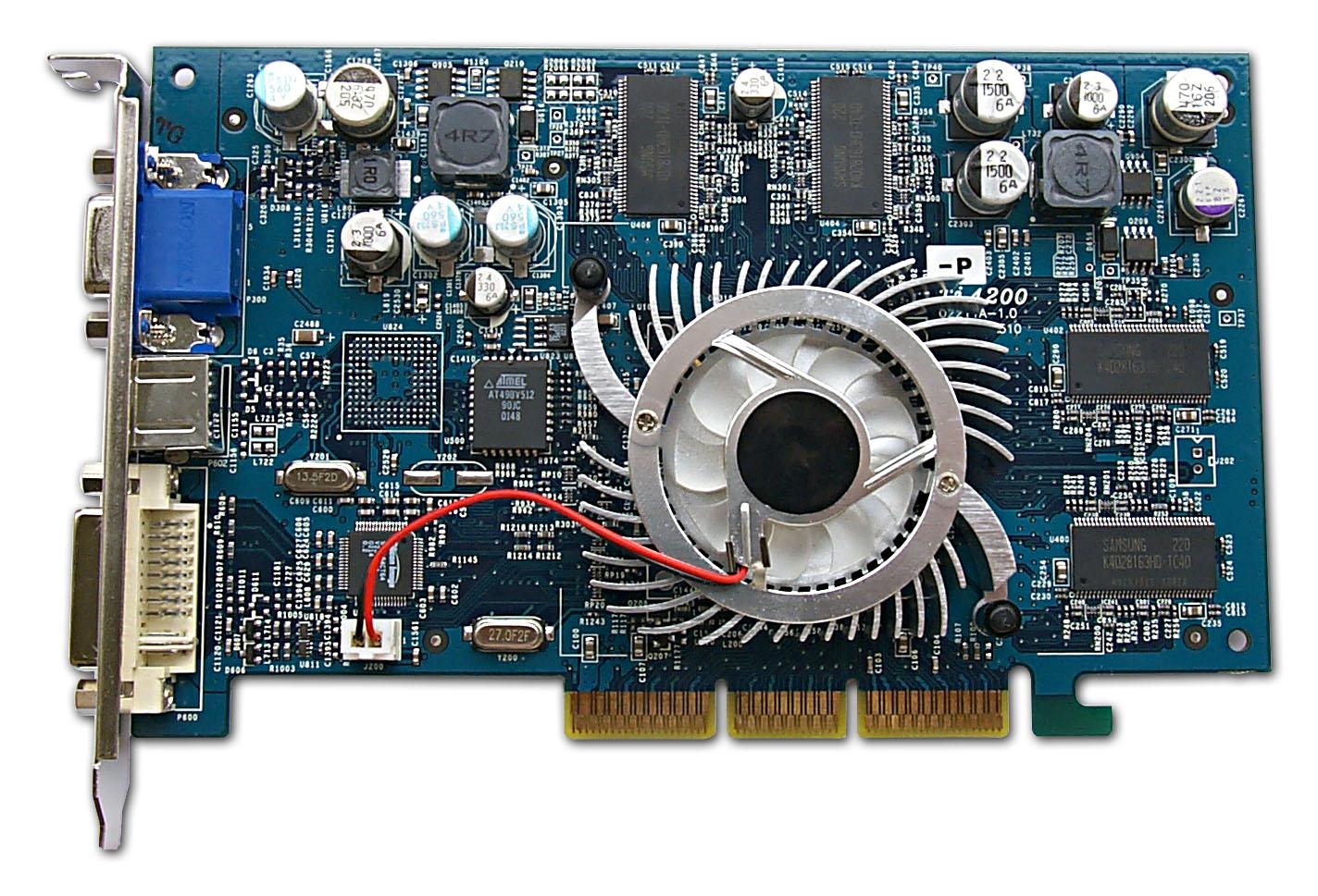 Geforce4 mx440se 64 mb драйвер скачать