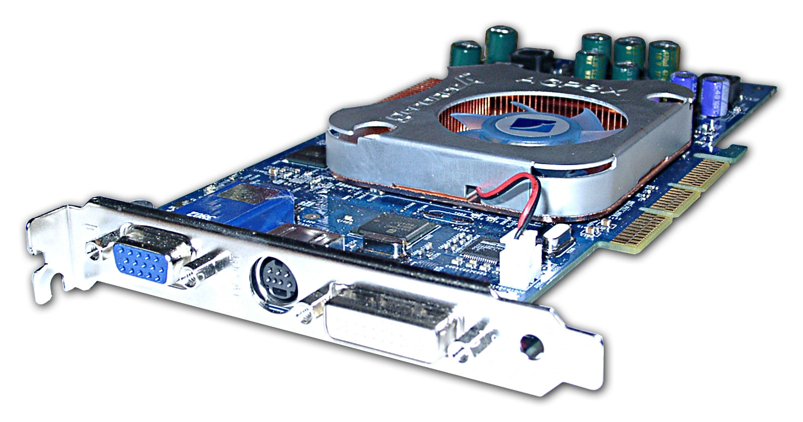 NEC i-Select D3210 ATI Radeon Graphics Windows