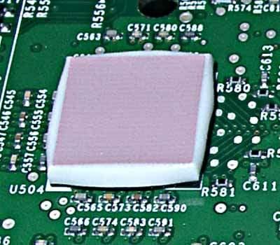 Термопрокладки для ноутбуков своими руками