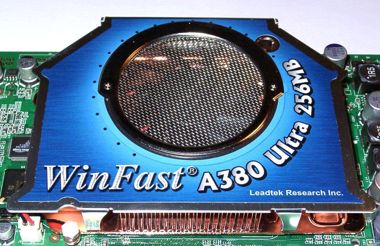 Winfast a380 ultra