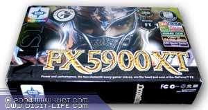 GeForce FX series