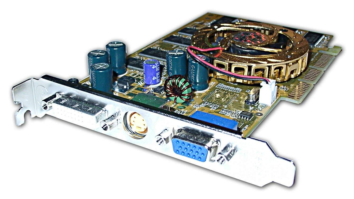 nvidia geforce fx 5600 драйвер скачать