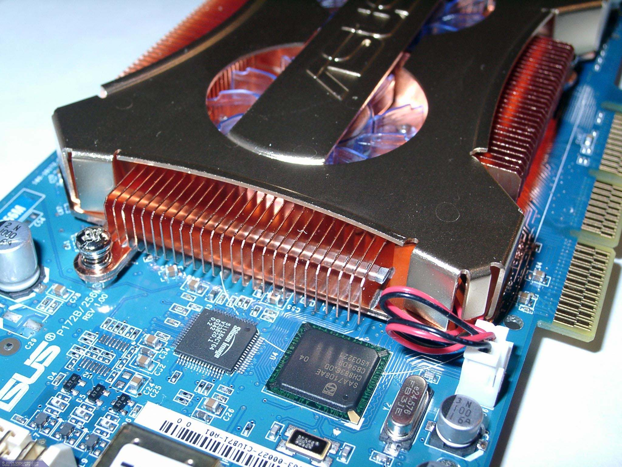 ASUS V9980 ULTRA DRIVERS FOR WINDOWS 10