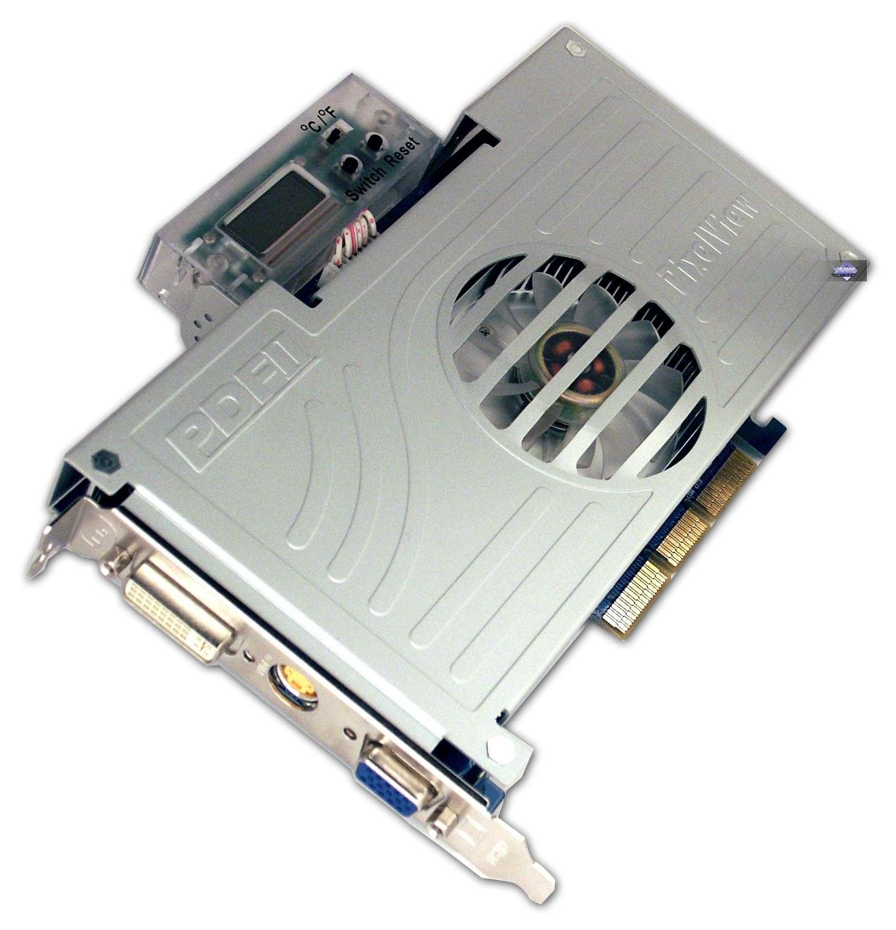 NVIDIA GeForce FX Driver Download for Windows 10/8/7/XP/Vista