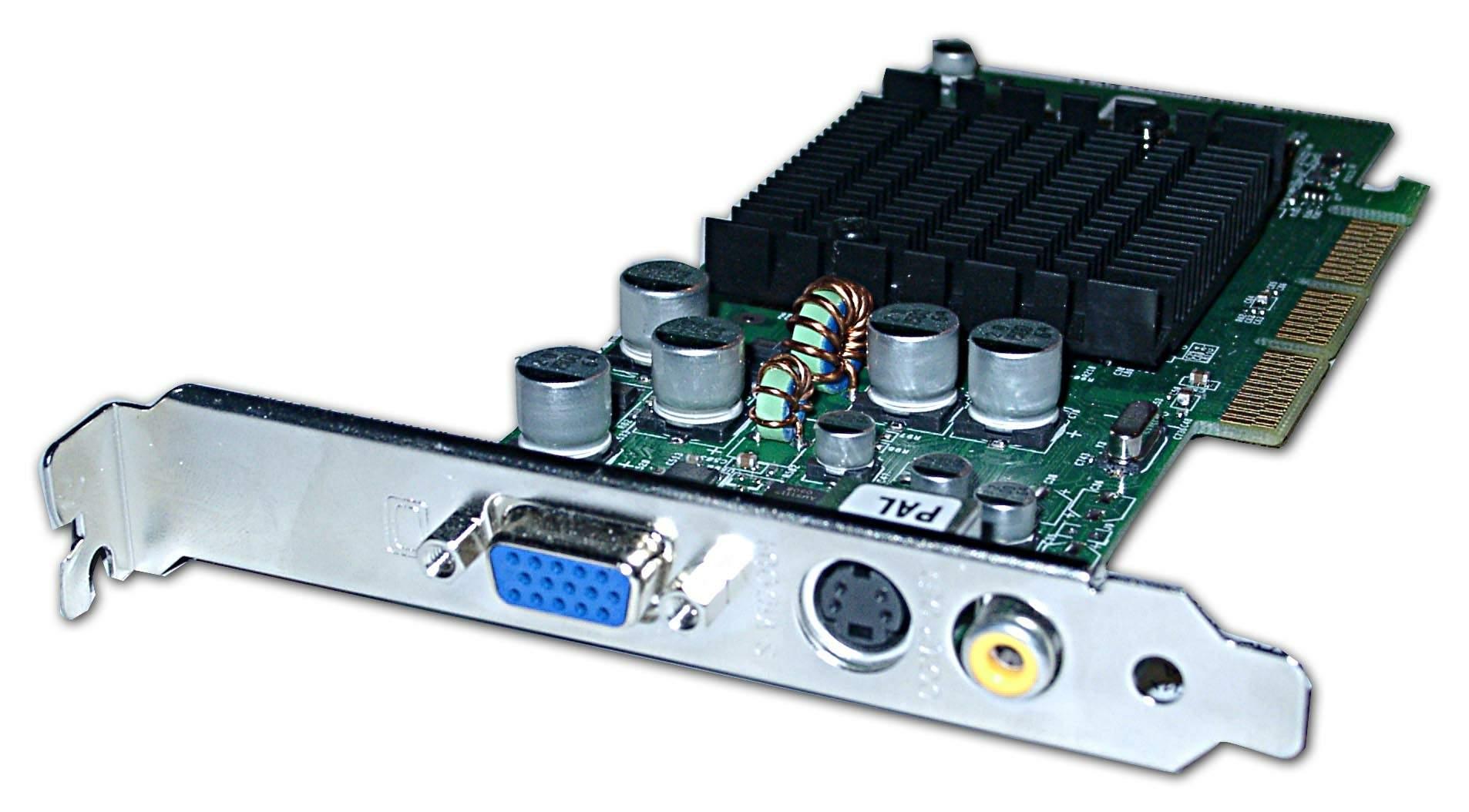driver nvidia geforce fx 5200 atualizado