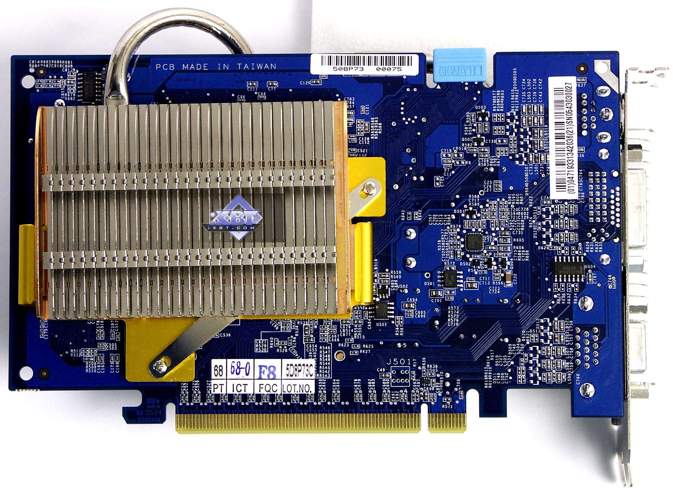 Geforce fx go5200 with latest forceware drivers | skriker.