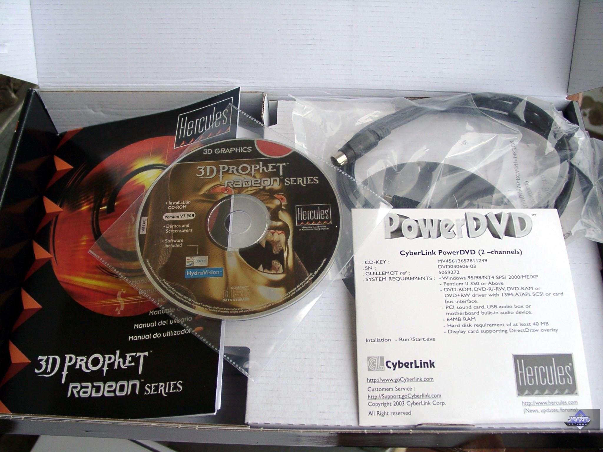 скачать драйвер для видеокарты radeon 9600 pro характеристика