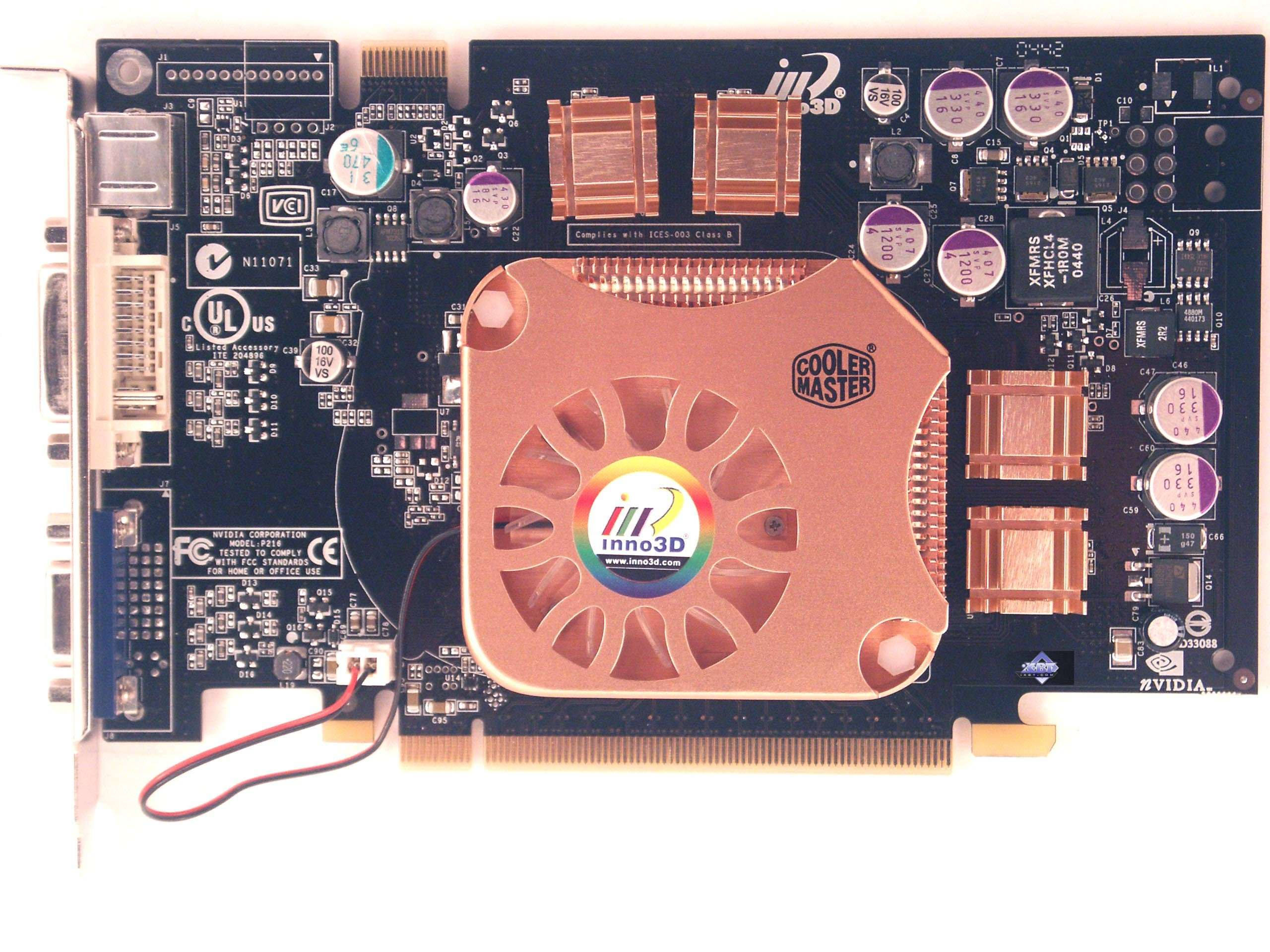 Palit 6600 Gt Driver