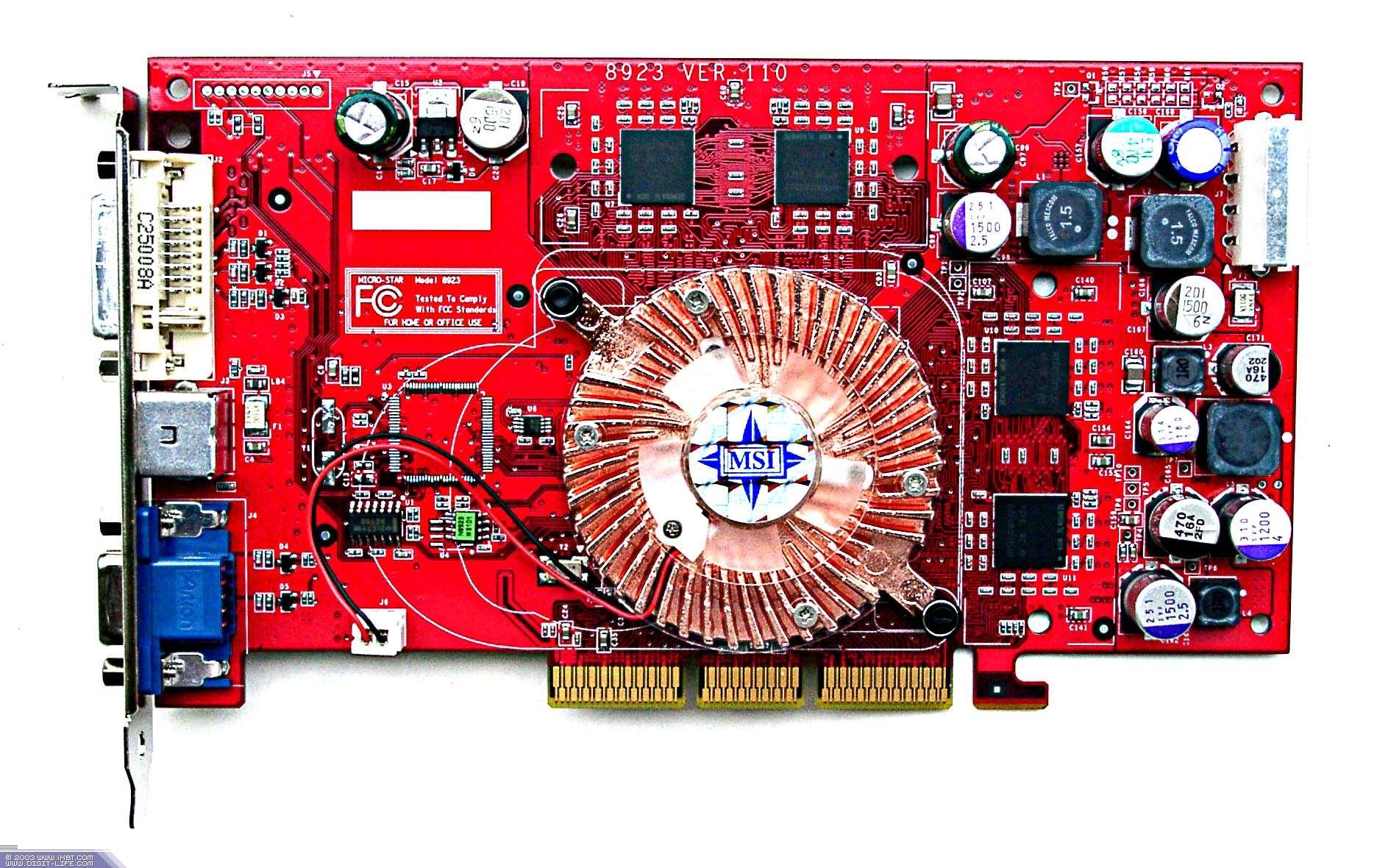 скачать новейший пакет драйверов для geforce fx 5200