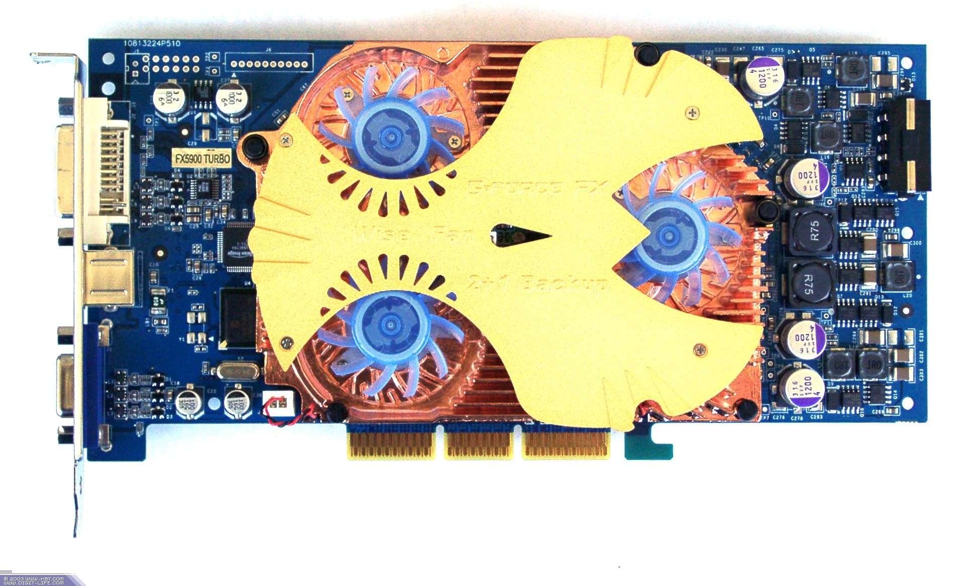Nvidia Geforce Fx 5900 Driver Free Download