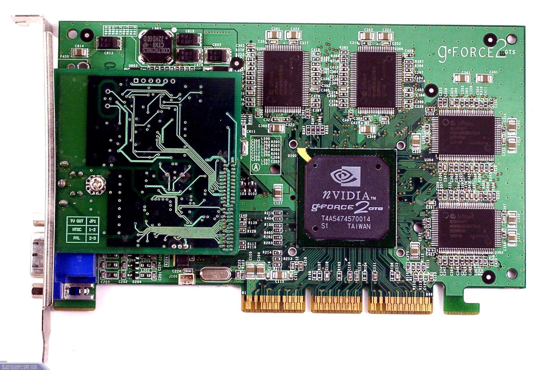скачать драйвера на видеокарту nvidia geforce2 mx 100/200