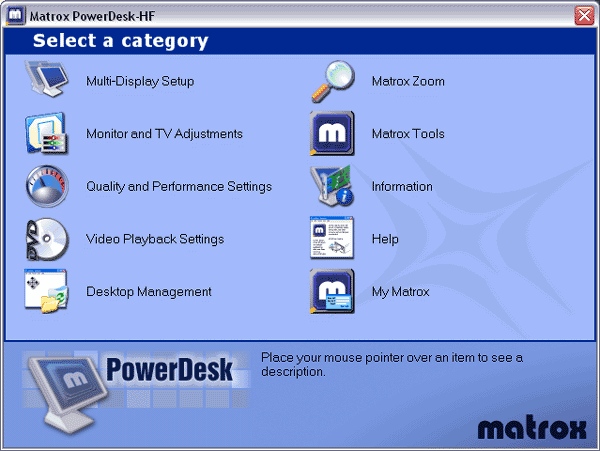 Matrox G200ew Windows 10 Driver