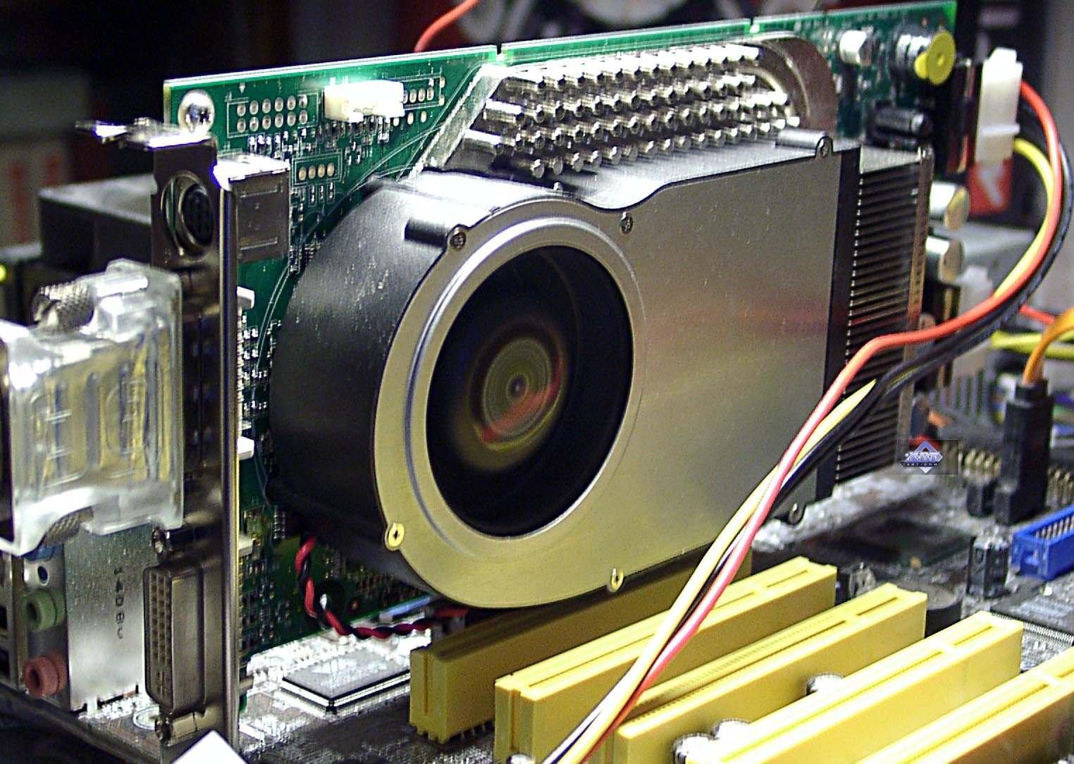 6800 ultra agp 8x ddr3: