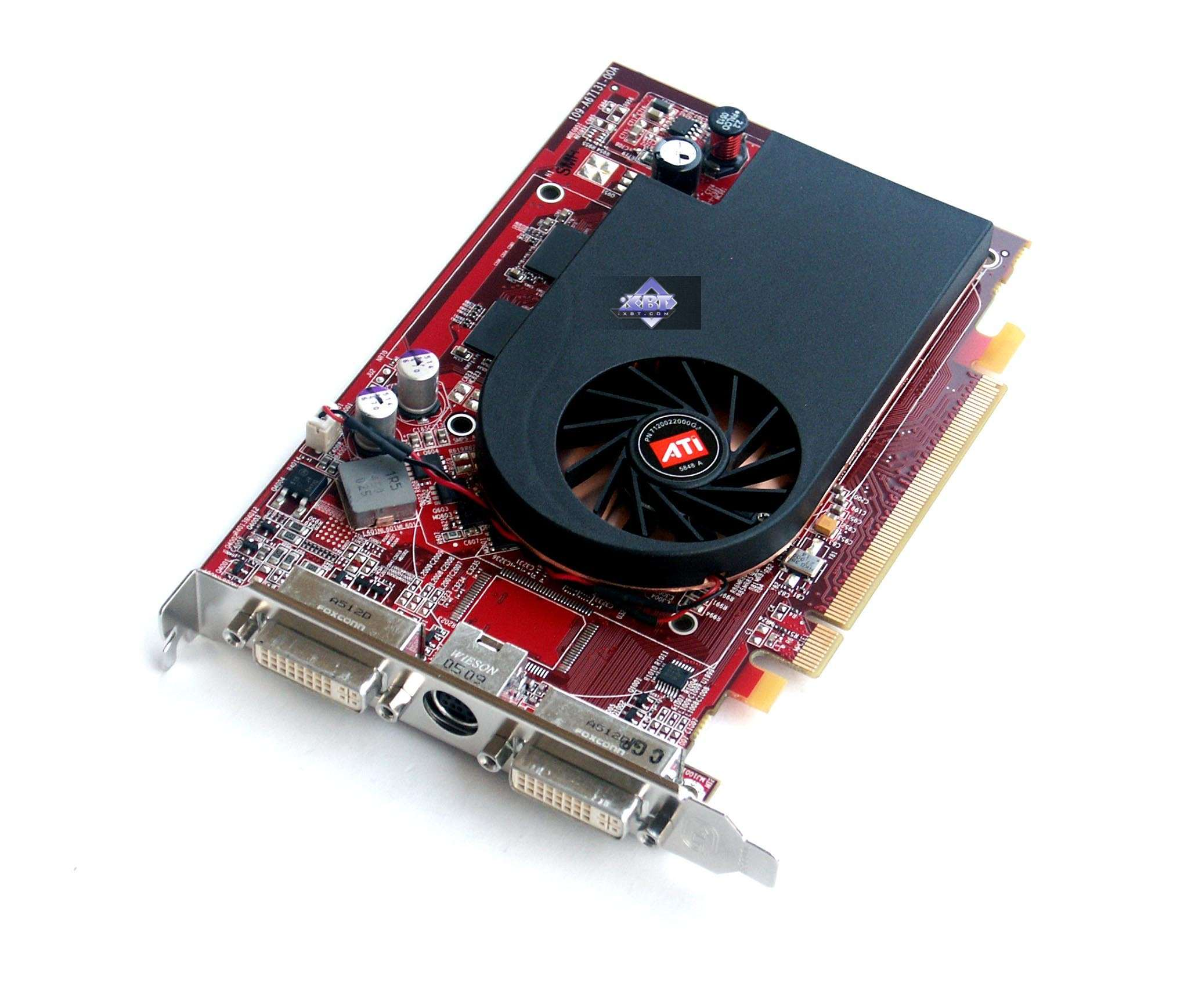 ATI RADEON X1600XT 256MB DRIVER WINDOWS
