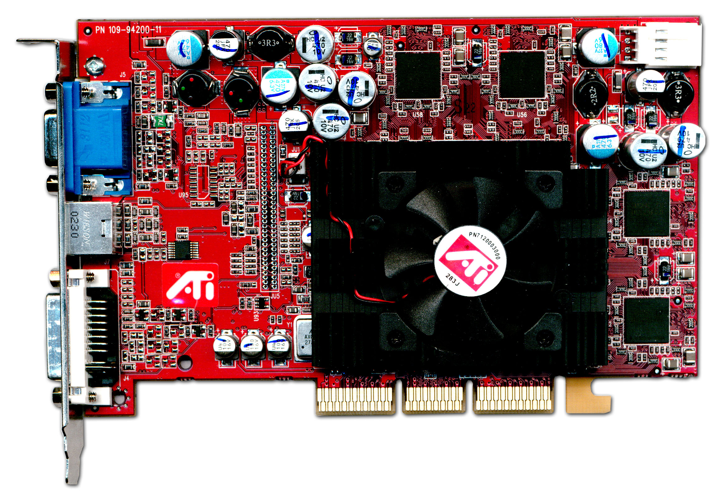 BIOSTAR ATI RADEON 9100 WINDOWS 7 64 DRIVER