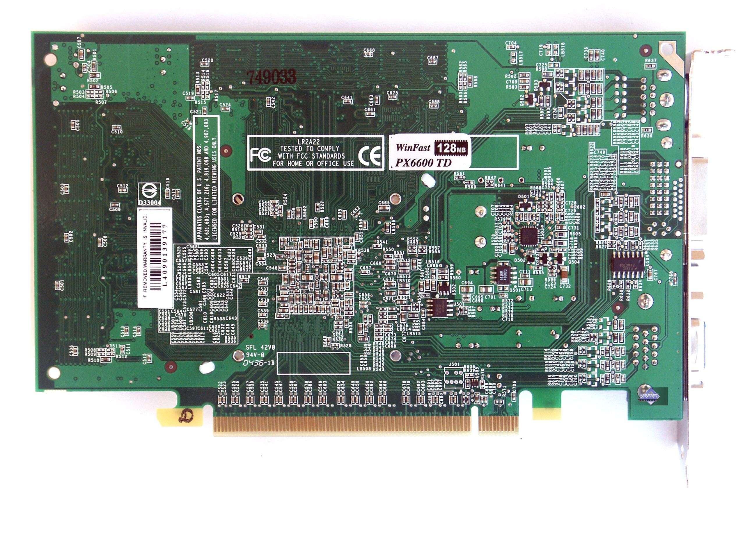 скачать драйвер на видео карту hvidia g-force fx5500