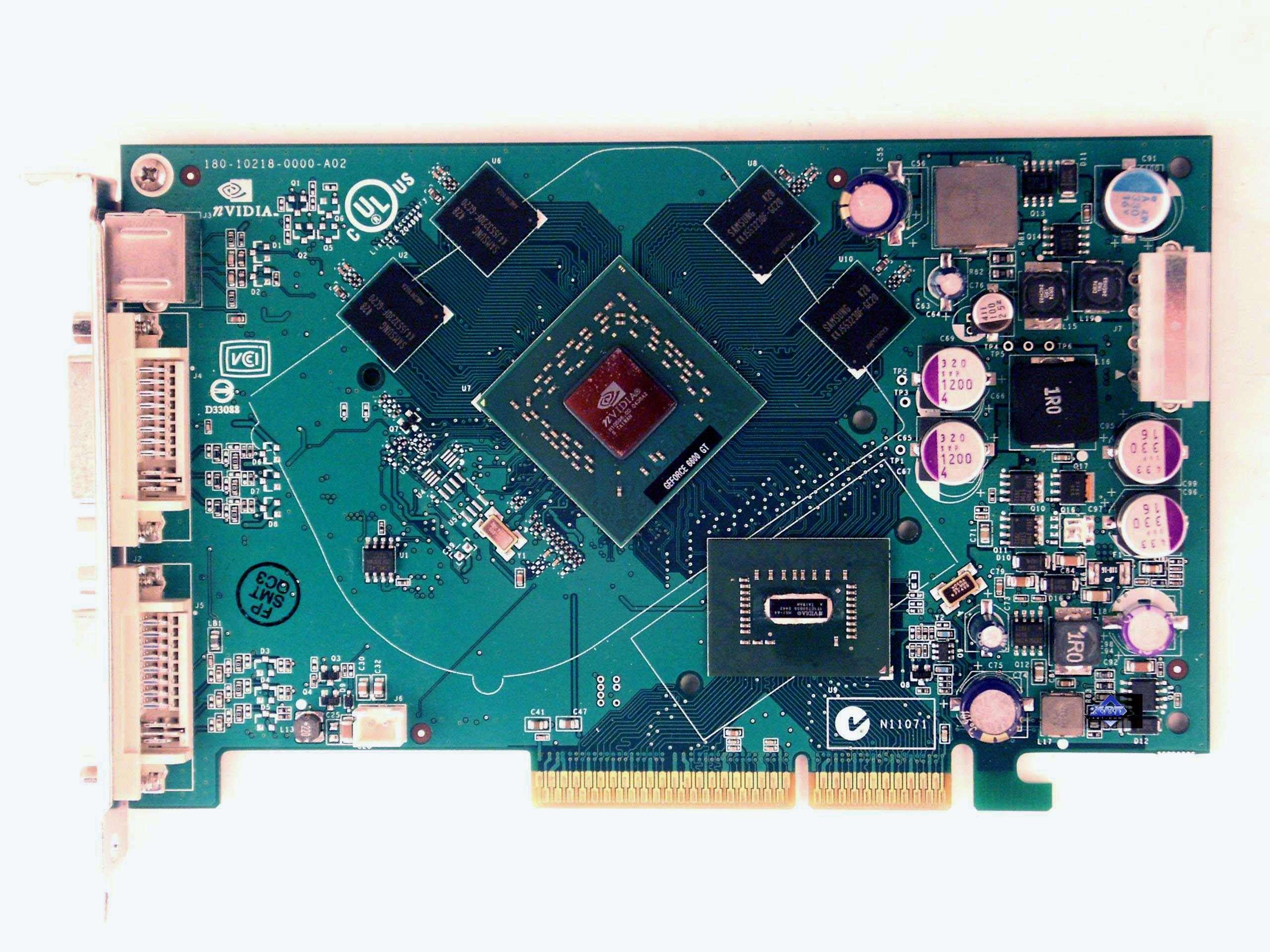 ASUS N6600GT AGP DRIVERS PC