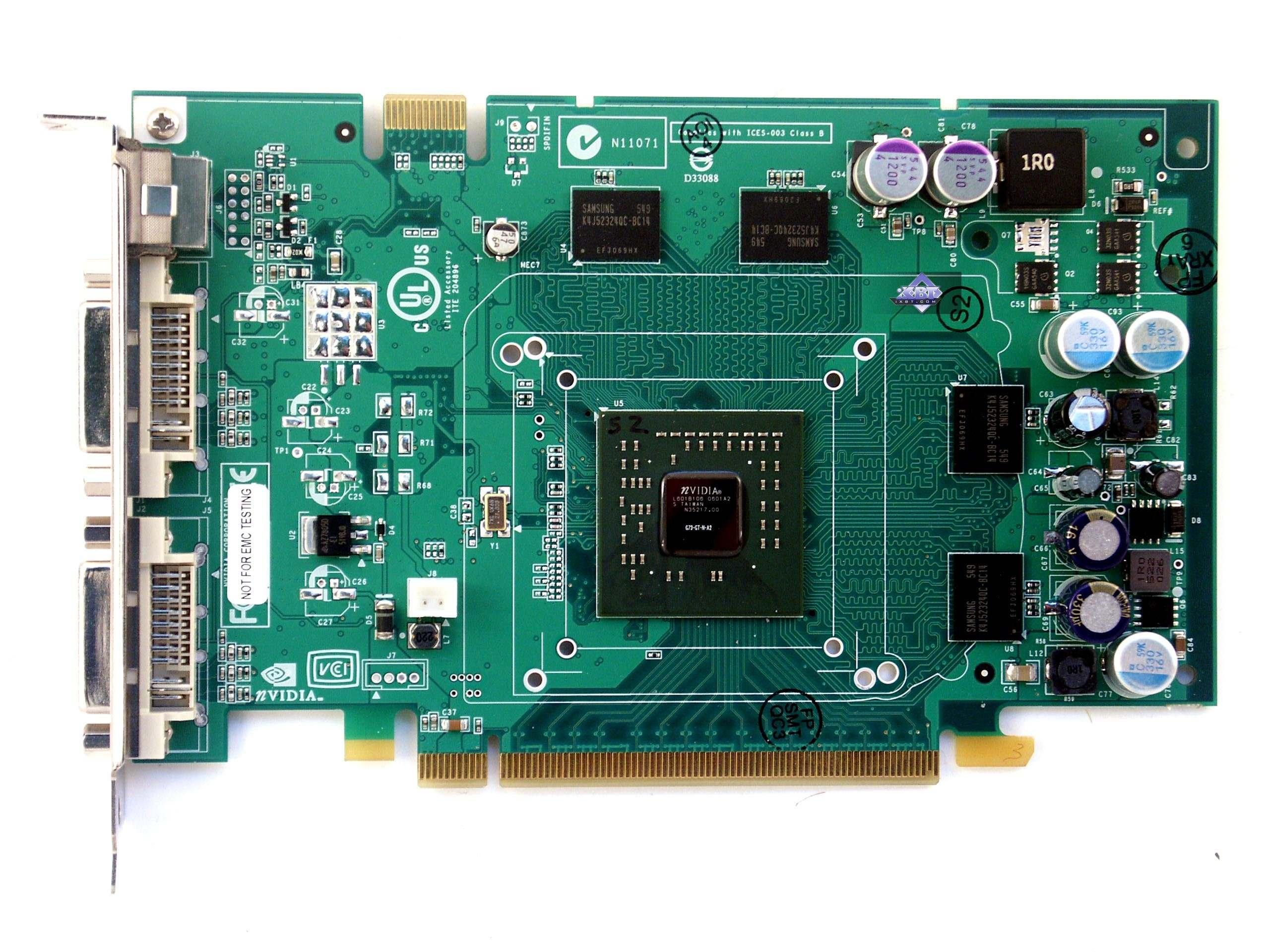 Скачать драйвера nvidia geforce 7900 gt gto
