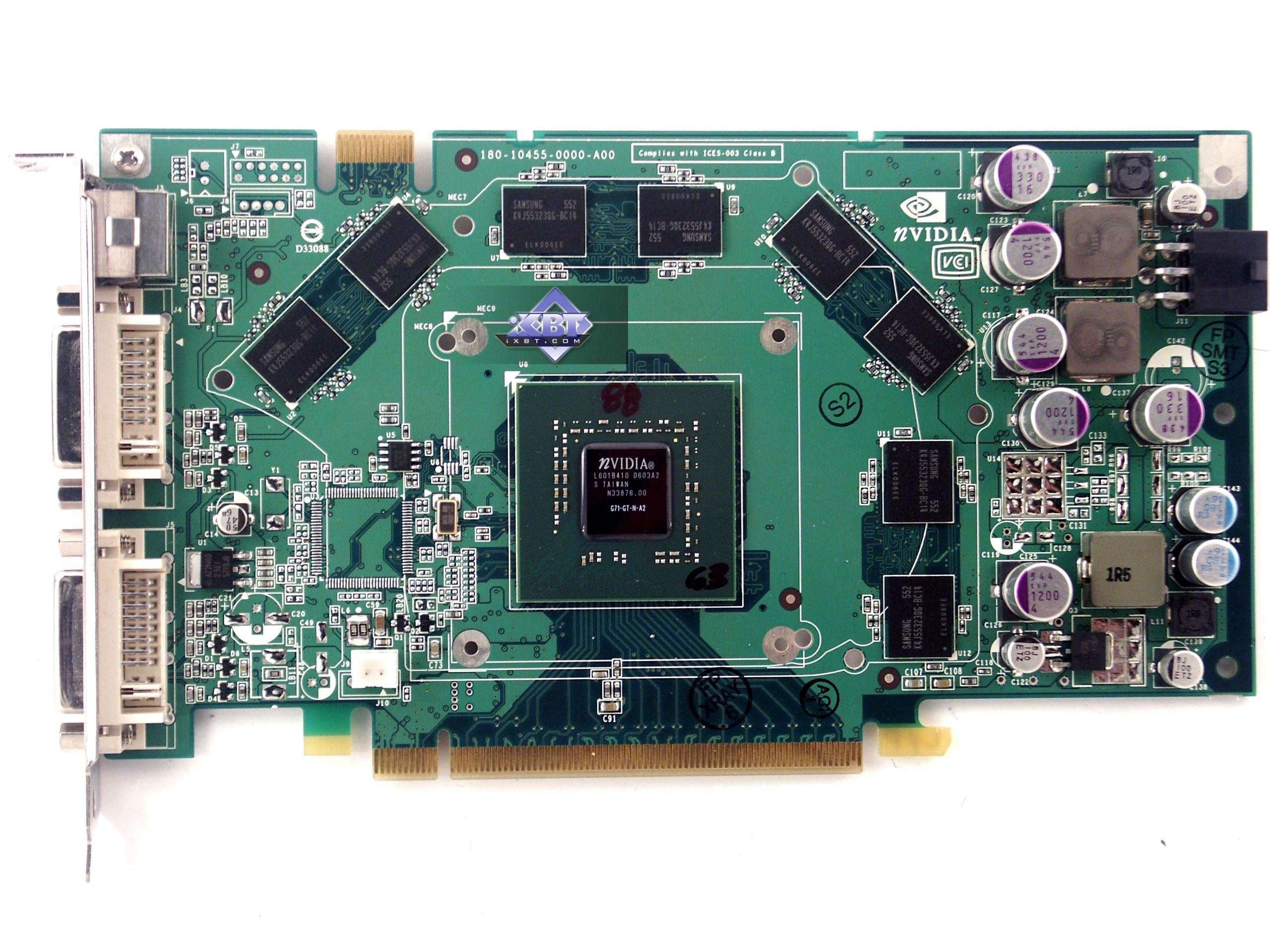 Скачать драйвера nvidia geforce 7900 gs