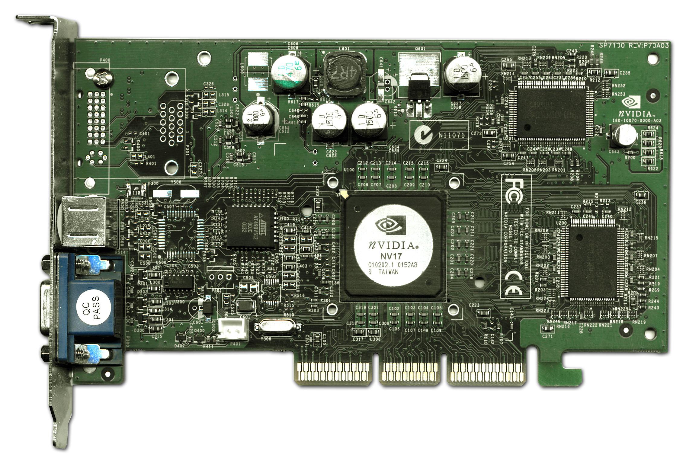 Nvidia geforce4 mx 4000 драйвер скачать xp