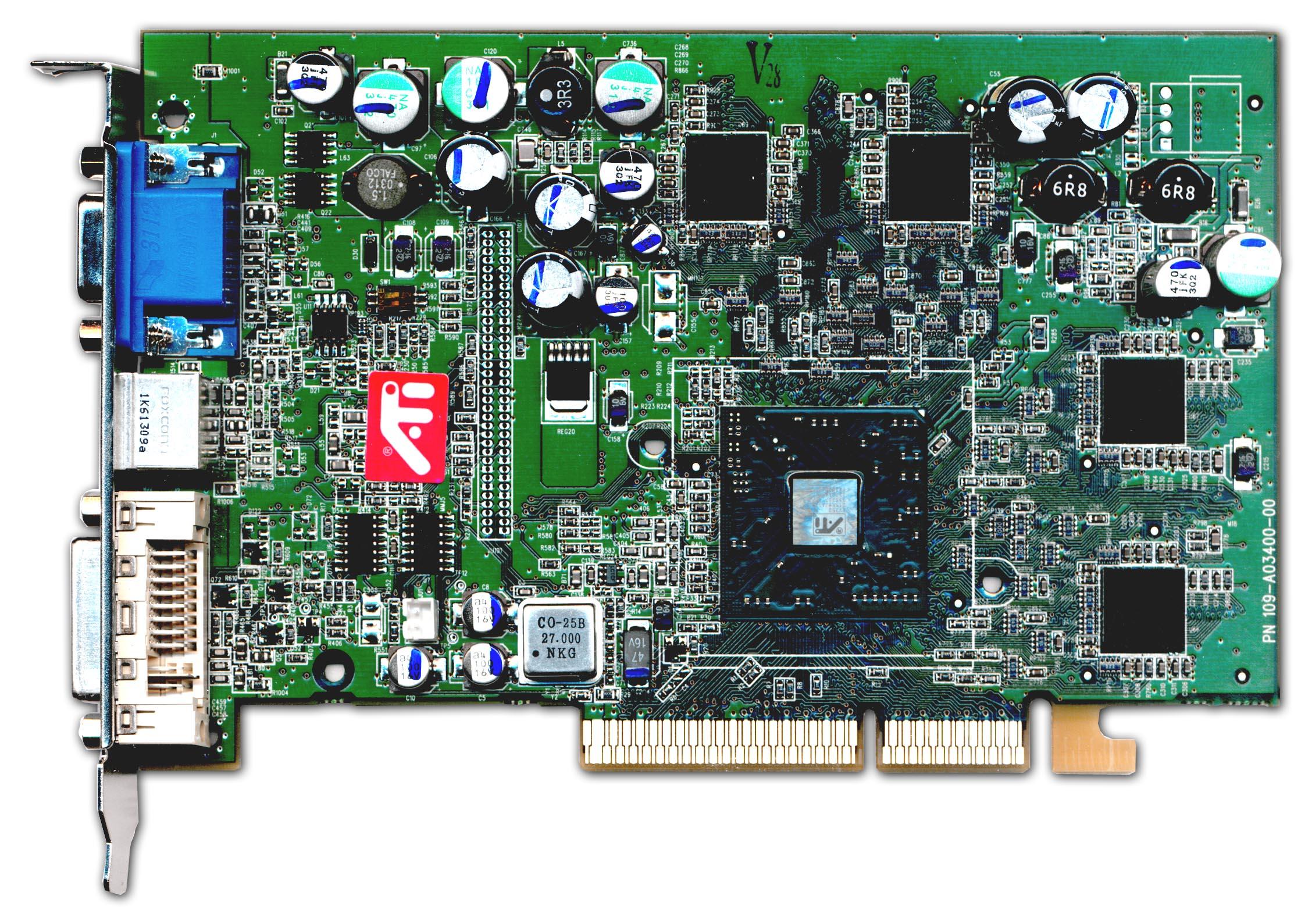 Драйвер Ati Radeon 9600 Torrent