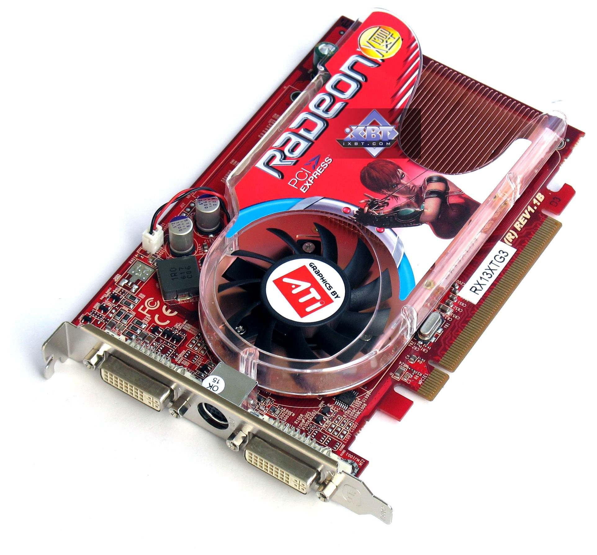 RADEON X1600 X1650 SERIES DRIVER FOR WINDOWS