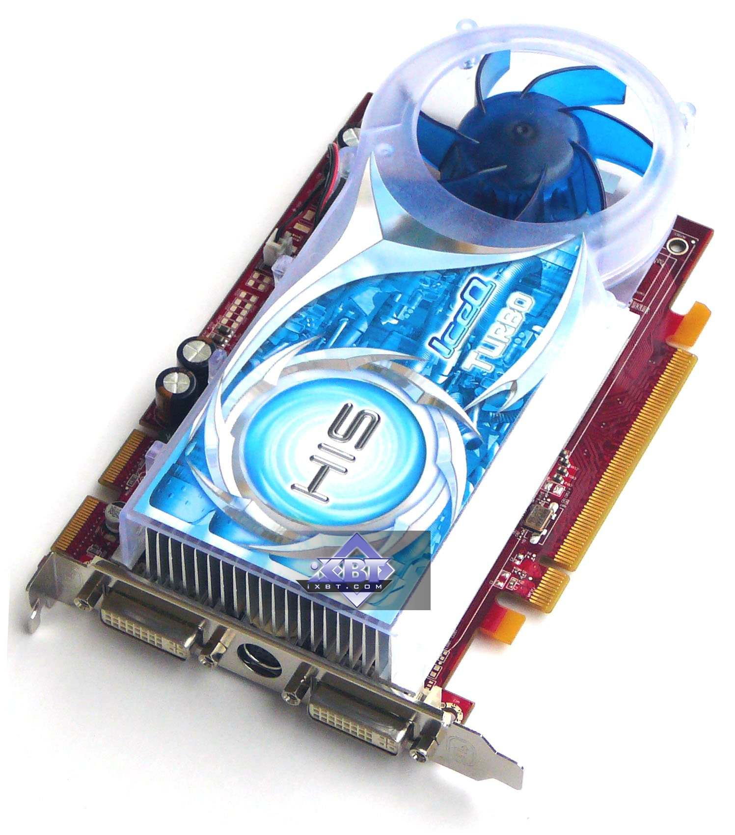 The second generation, ati radeon-based graphics solution for notebooks