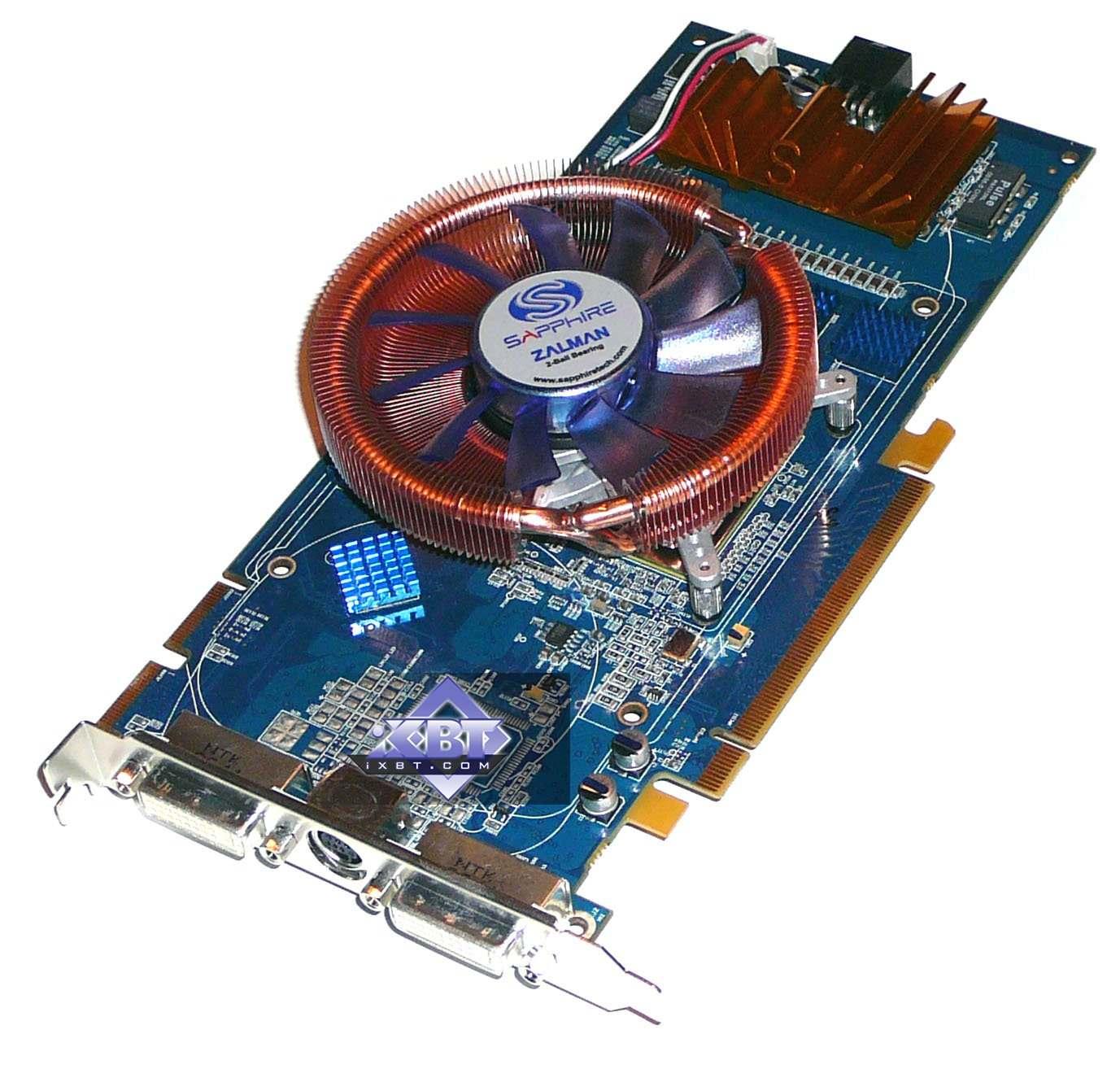 Radeon X195 PRO | Radeon Ru