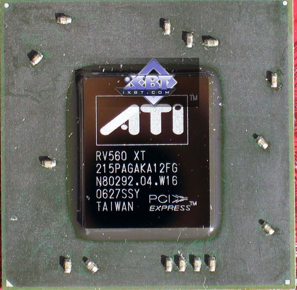 Radeon X1950 Pro Скачать