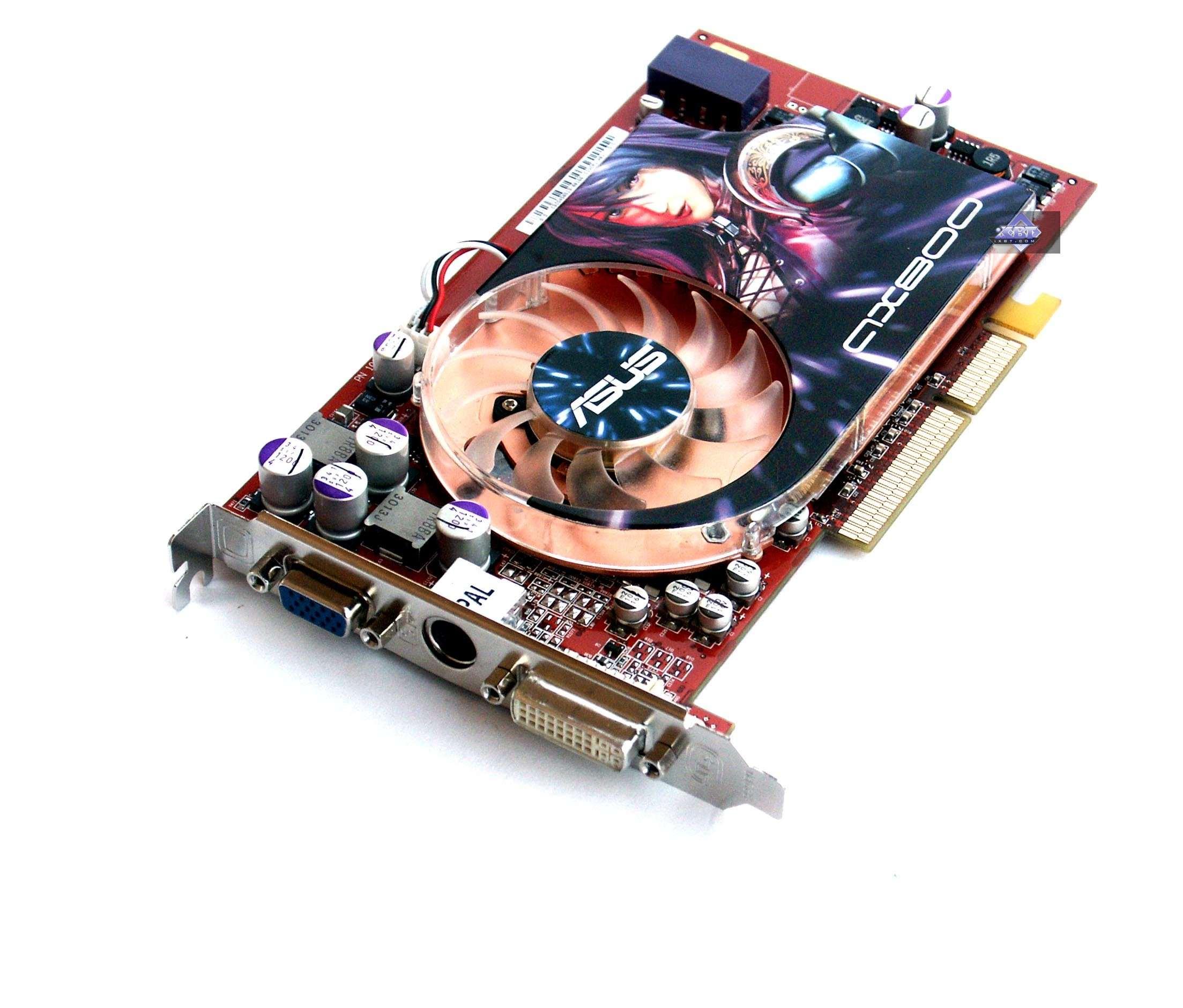 ASUS AX800PRO/TV/256M ATI GRAPHICS WINDOWS 8 DRIVER DOWNLOAD