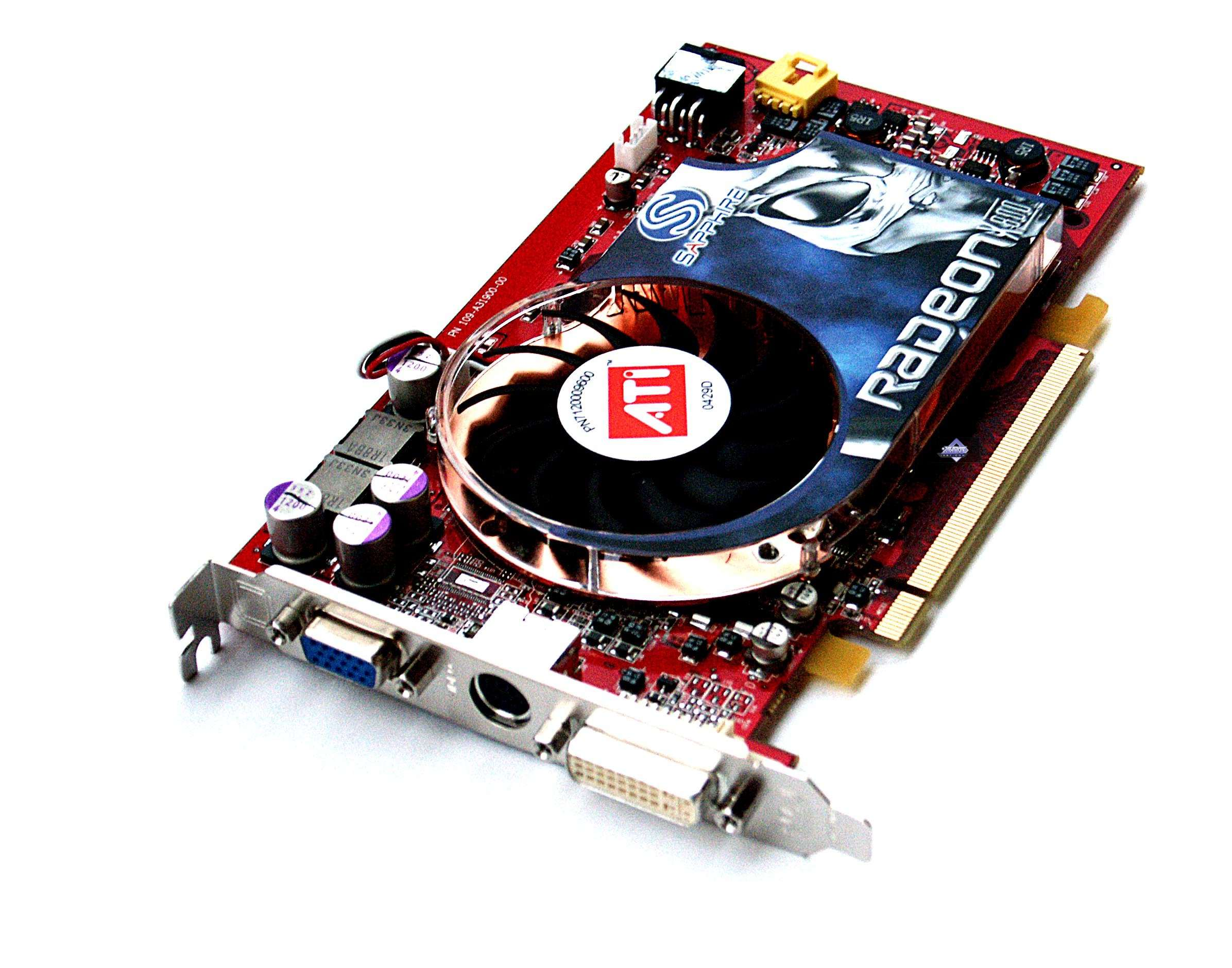 AMD RADEON X800 XT GRAPHICS DRIVERS FOR WINDOWS 8