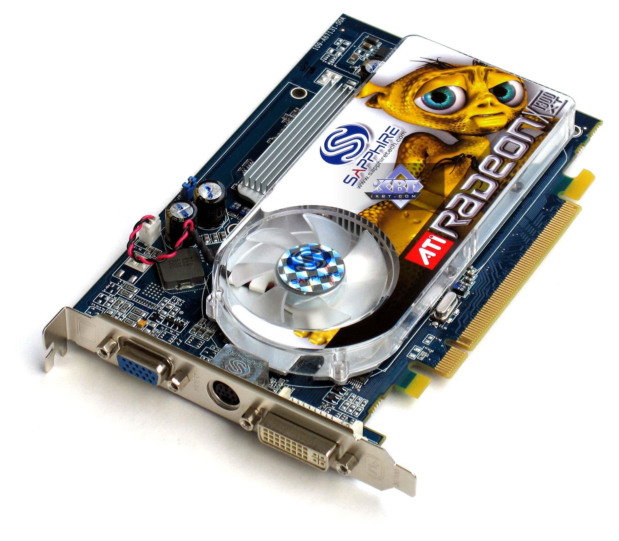 RADEON X1300 TÉLÉCHARGER AMD ATI