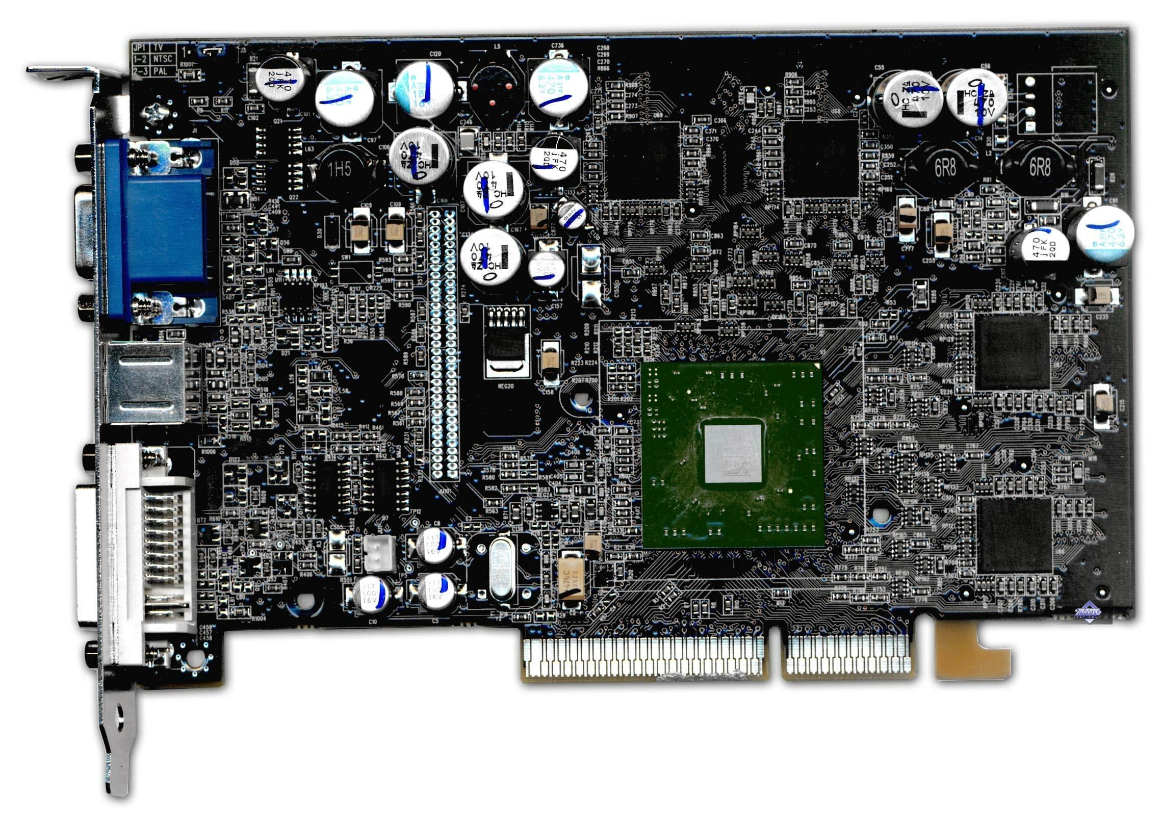 Radeon 9600 pro sec family драйвер скачать