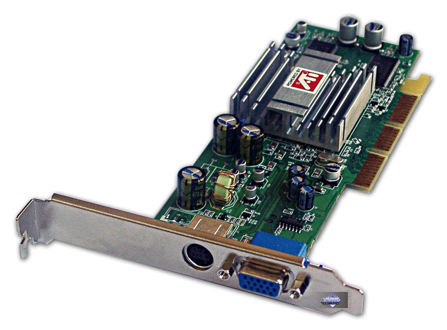 скачать драйвера к видеокарте ati radion x1300 128mb