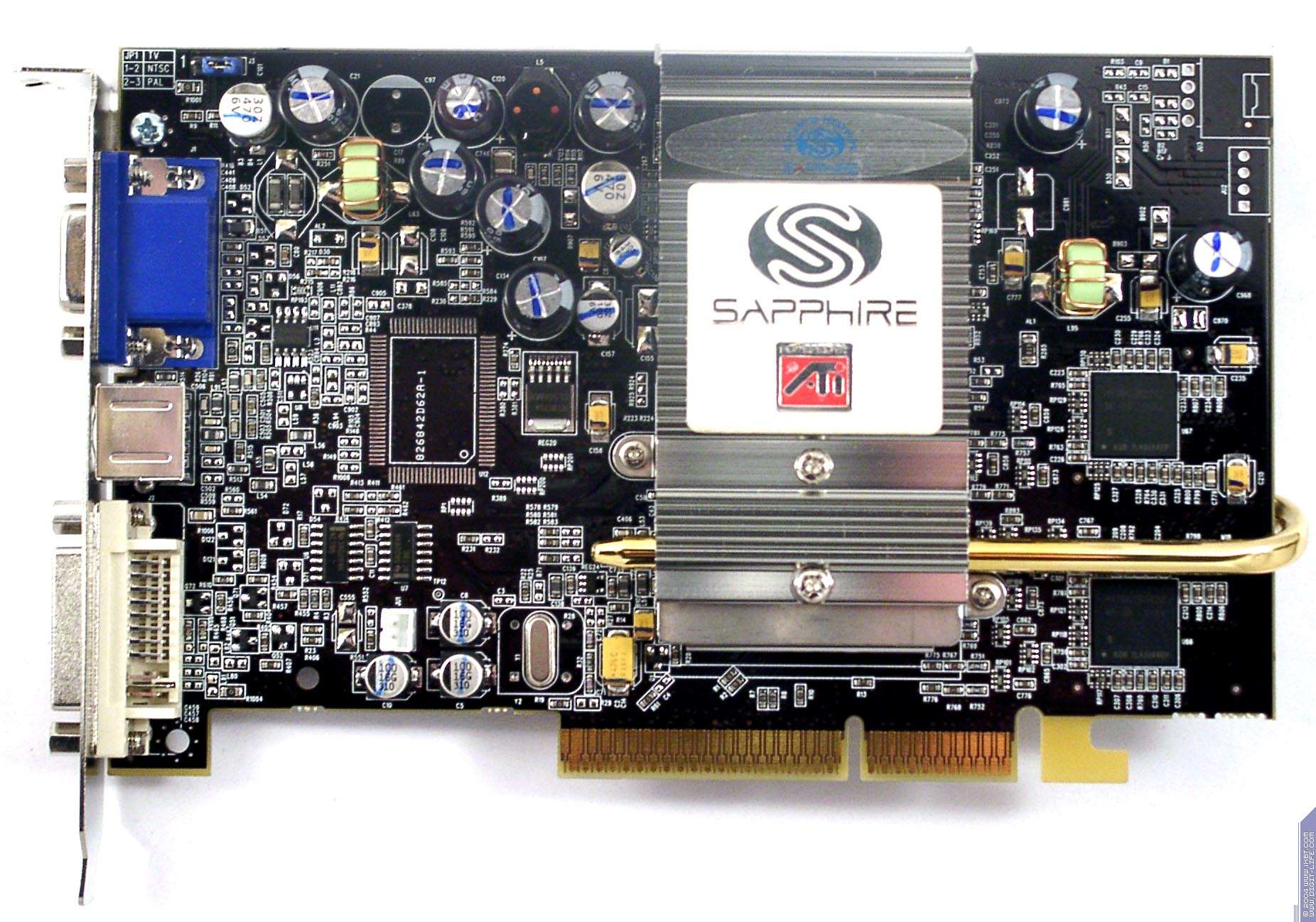 AMD RADEON 9600XT DRIVERS FOR WINDOWS VISTA