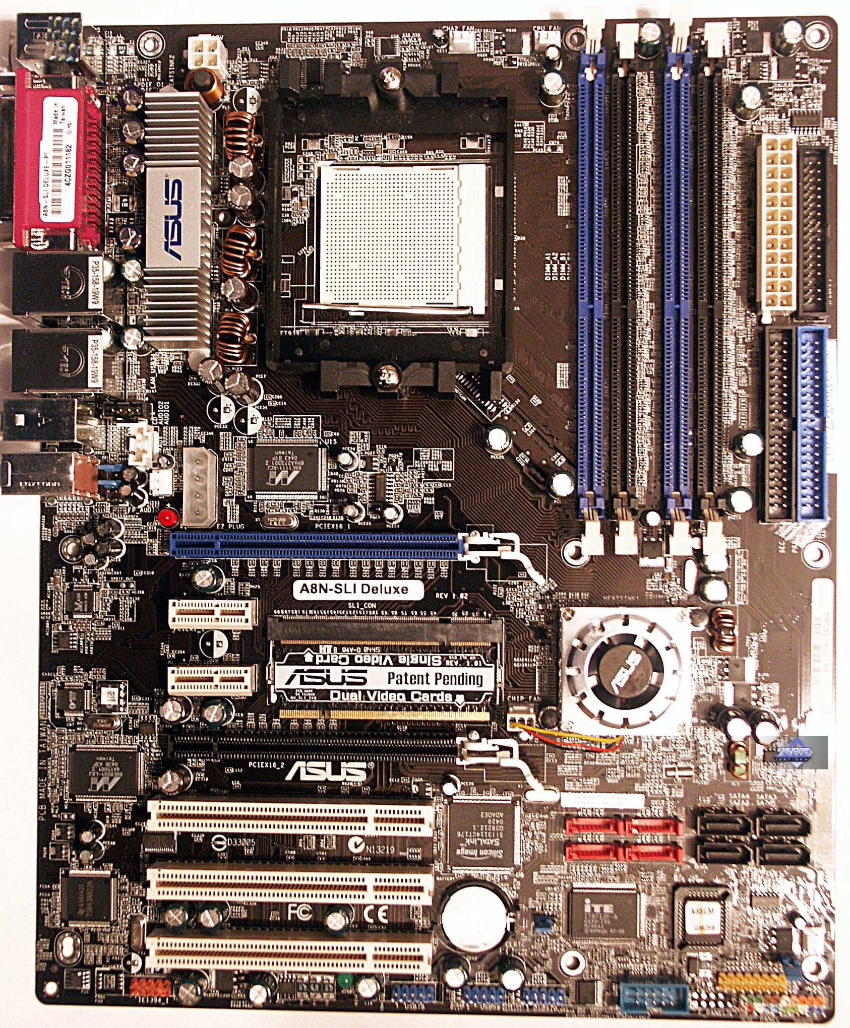 Драйвера На Amd Athlon Xp 2000+