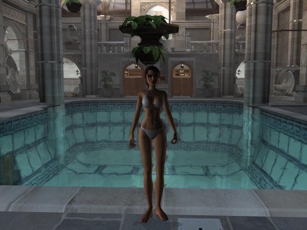 скачать игру Tomb Raider на пк - фото 6